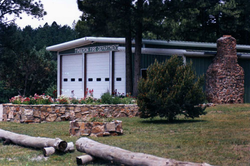 Timberon Fire Department